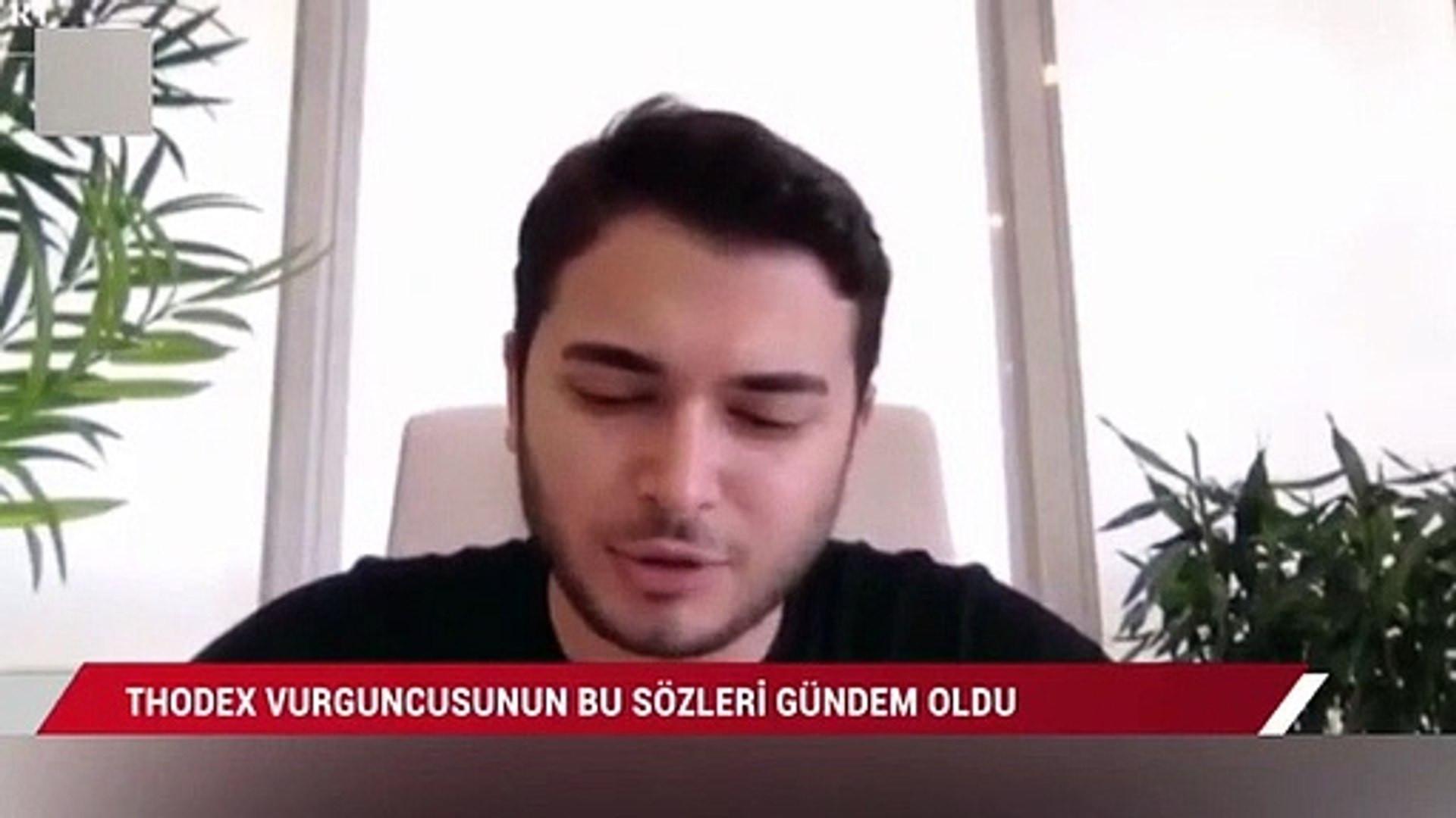 2 milyar dolar ile kayıplara karışan Kripto Tosuncuk'tan olay sözler!