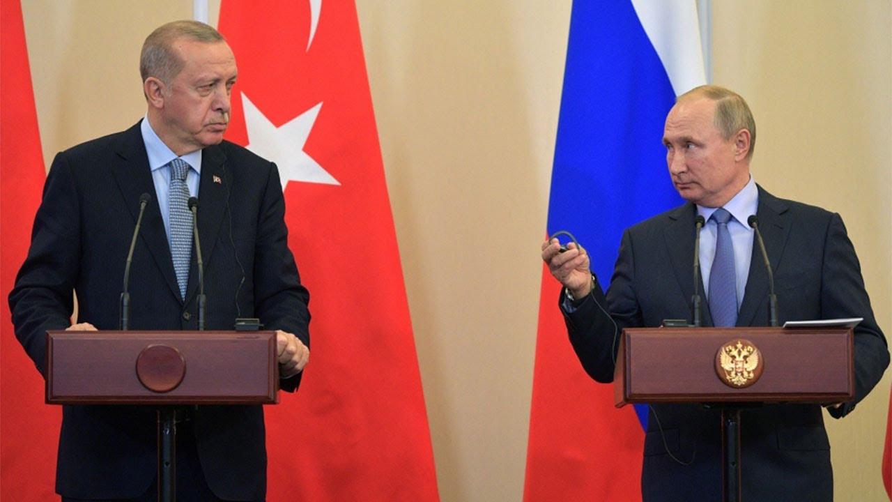 Rusya'dan Türkiye'ye tehdit: ''Askeri iş birliğimizi gözden geçiririz!''