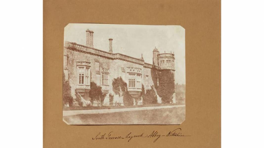 Tarihin en eski fotoğrafları satılığa çıktı - Resim: 2
