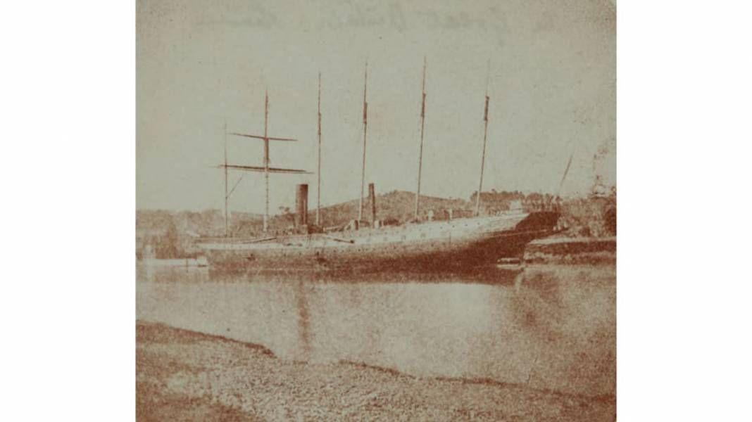 Tarihin en eski fotoğrafları satılığa çıktı - Resim: 3