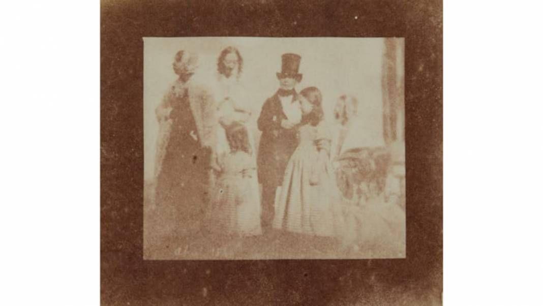 Tarihin en eski fotoğrafları satılığa çıktı - Resim: 4