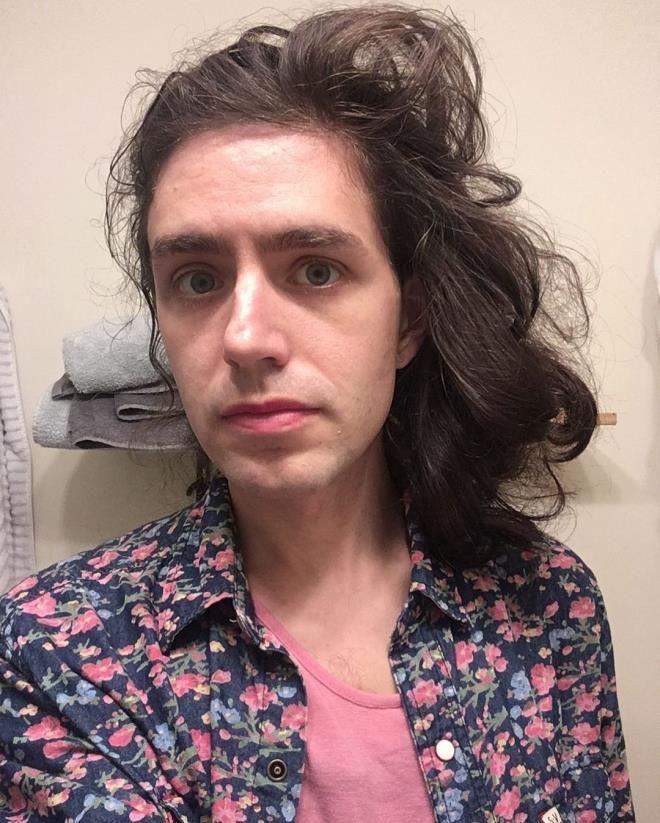 Ünlü müzisyen, sosyal medya hesabından trans olduğunu açıkladı - Resim: 4