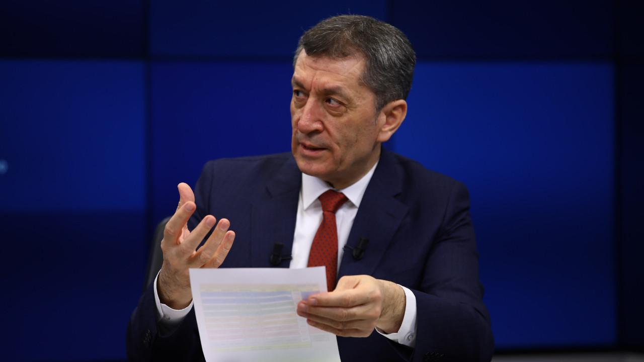 Milli Eğitim Bakanı Selçuk'tan tepki çeken ''cilve'' açıklaması