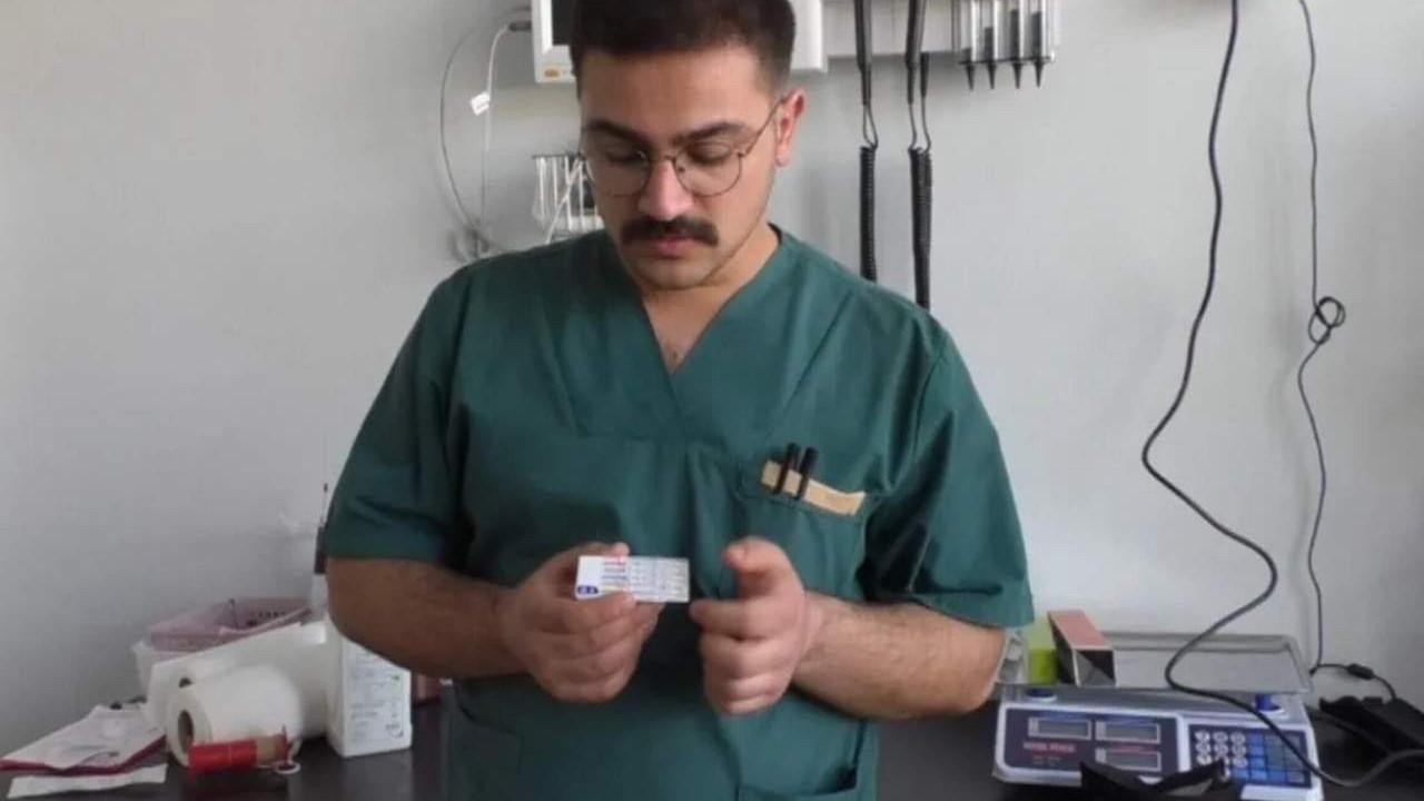 Türkiye'den skandal pandemi manzaraları: Virüse yakalananı doktora bırakıp kaçıyorlar!