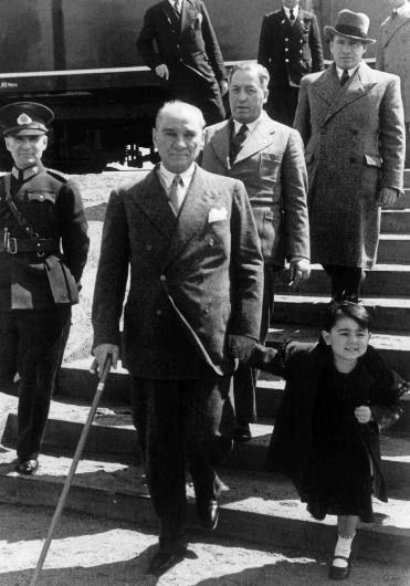 23 Nisan Ulusal Egemenlik ve Çocuk Bayramı 101 yaşında... Kutlu olsun! - Resim: 3