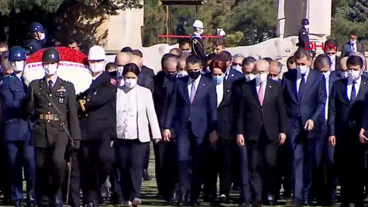 Erdoğan 23 Nisan'da geleneği bozmadı