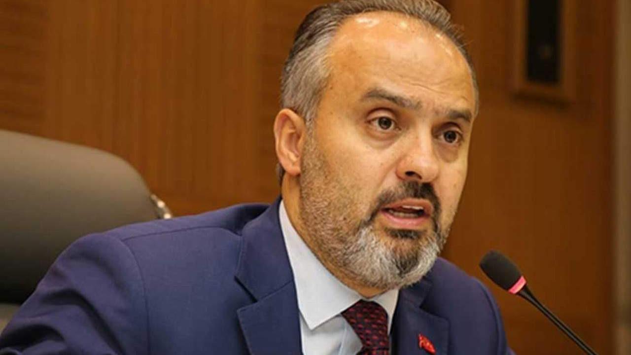 AK Partili belediye başkanı hastaneye kaldırıldı