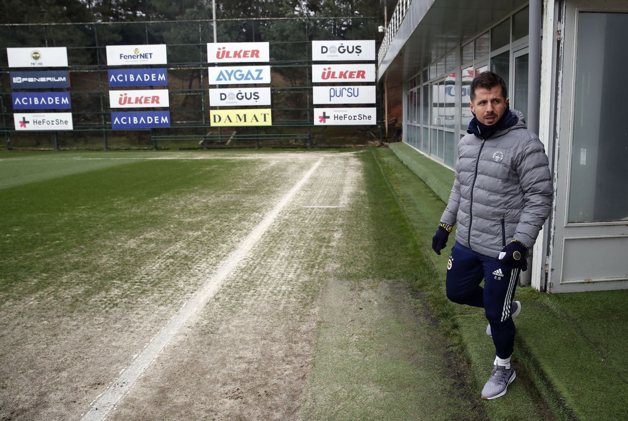 Emre Belözoğlu'ndan şampiyonluk açıklaması - Resim: 4