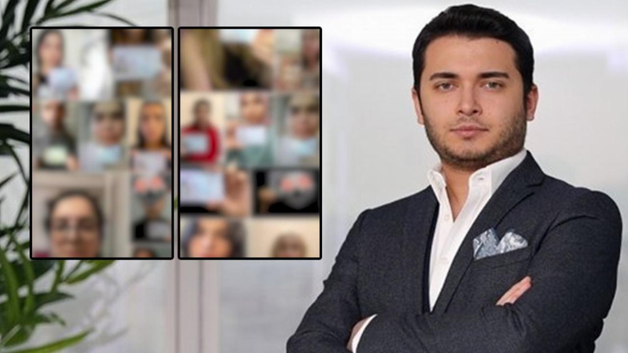 Kripto para vurgununda yeni skandal: Binlerce kullanıcı fotoğraflarıyla ifşa oldu!