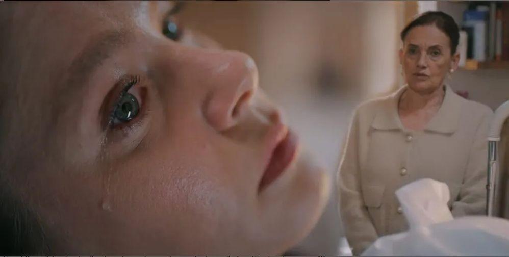 Camdaki Kız'da Nalan'ın bekaret testi sahnesine tepki yağdı - Resim: 4
