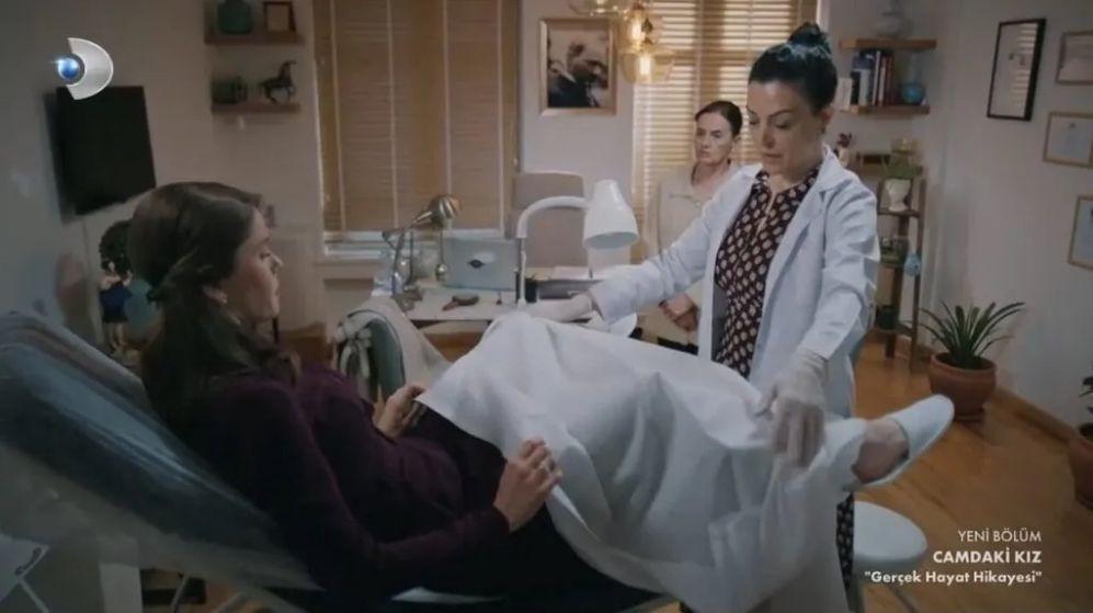 Camdaki Kız'da Nalan'ın bekaret testi sahnesine tepki yağdı - Resim: 2