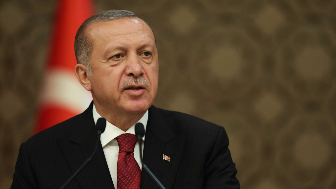 Bir anketten daha AK Parti ve Erdoğan'a kötü haber