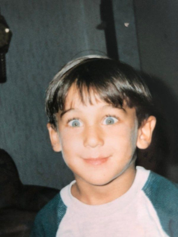 TFF'den A Milliler'e çocukluk fotoğraflarıyla 23 Nisan jesti - Resim: 4