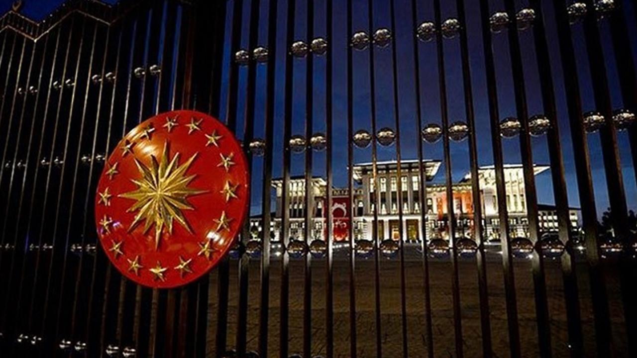 Cumhurbaşkanlığı'ndan Erdoğan-Biden görüşmesine ilişkin açıklama