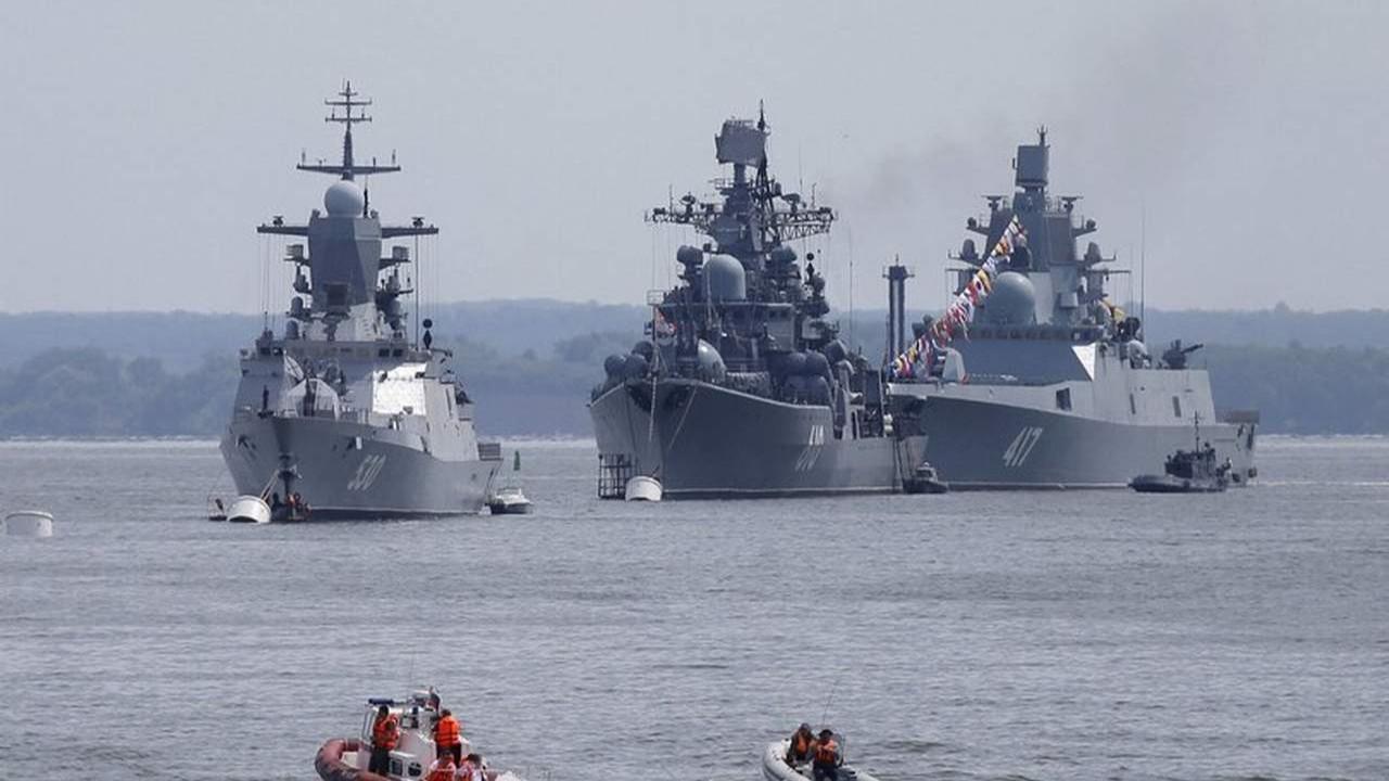 Rusya'dan Karadeniz'de kritk karar