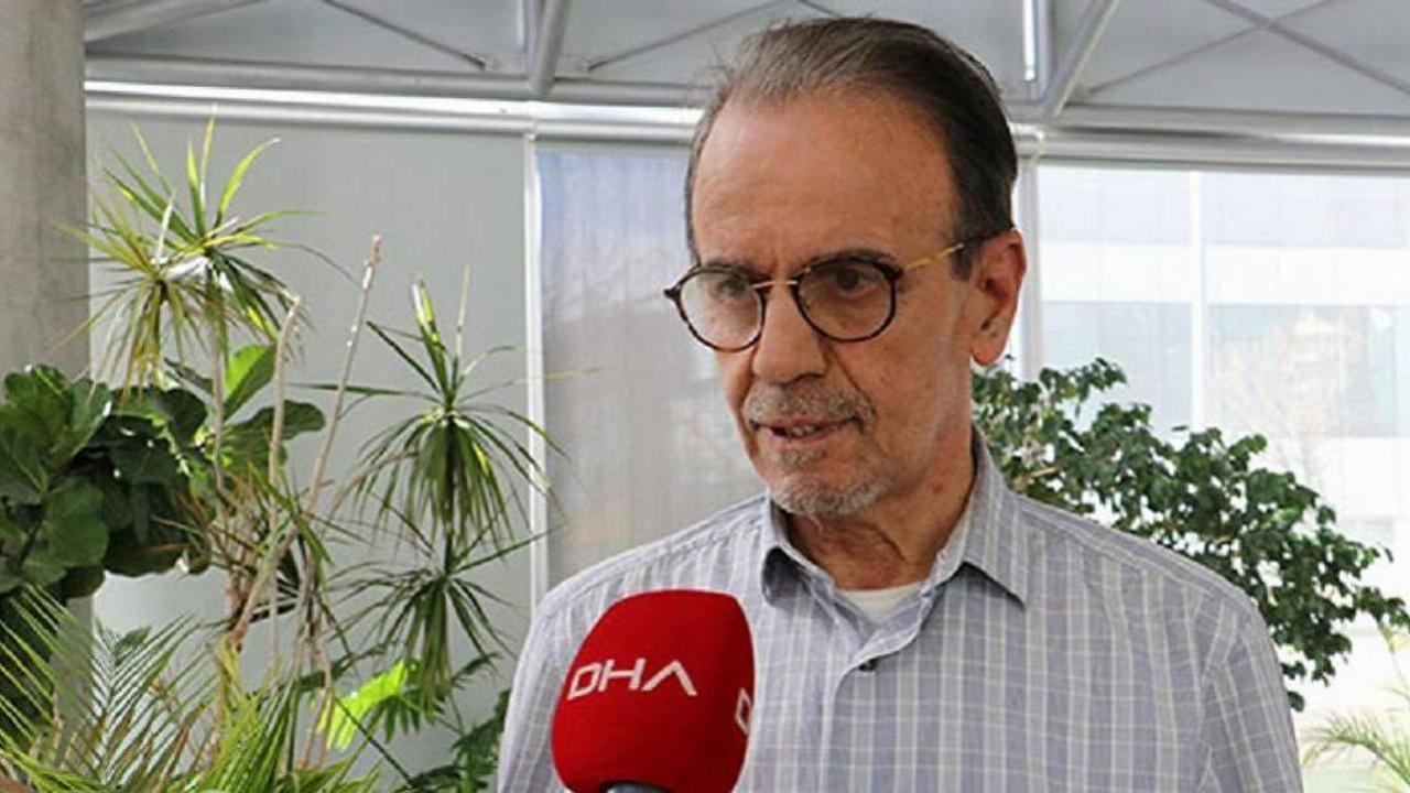 Tutuklanması için kampanya başlatılan Prof. Dr. Ceyhan'dan dikkat çeken aşı açıklaması