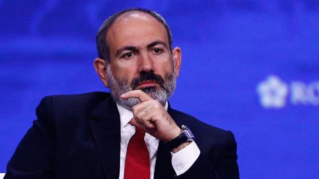 Ermenistan Başbakanı Paşinyan istifa etti!