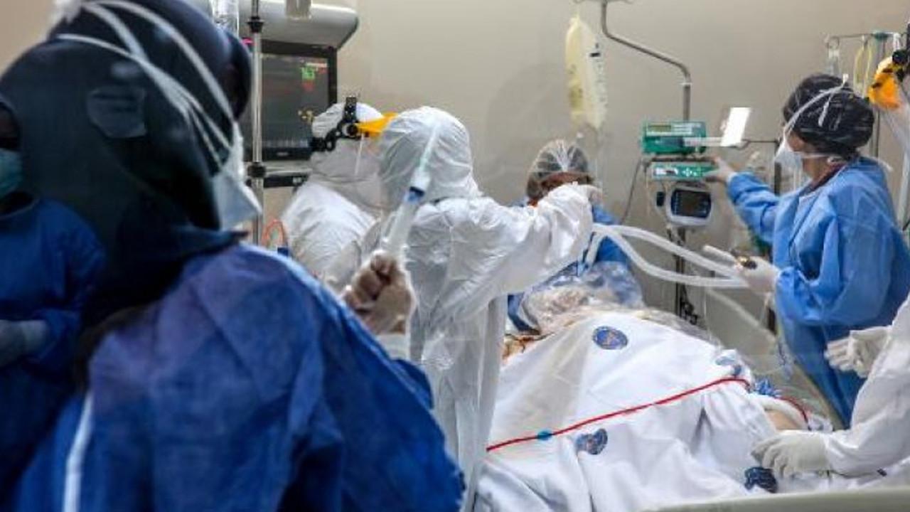 Ankara Tabip Odası: Hastalar acil servislerde günlerce bekletiliyor