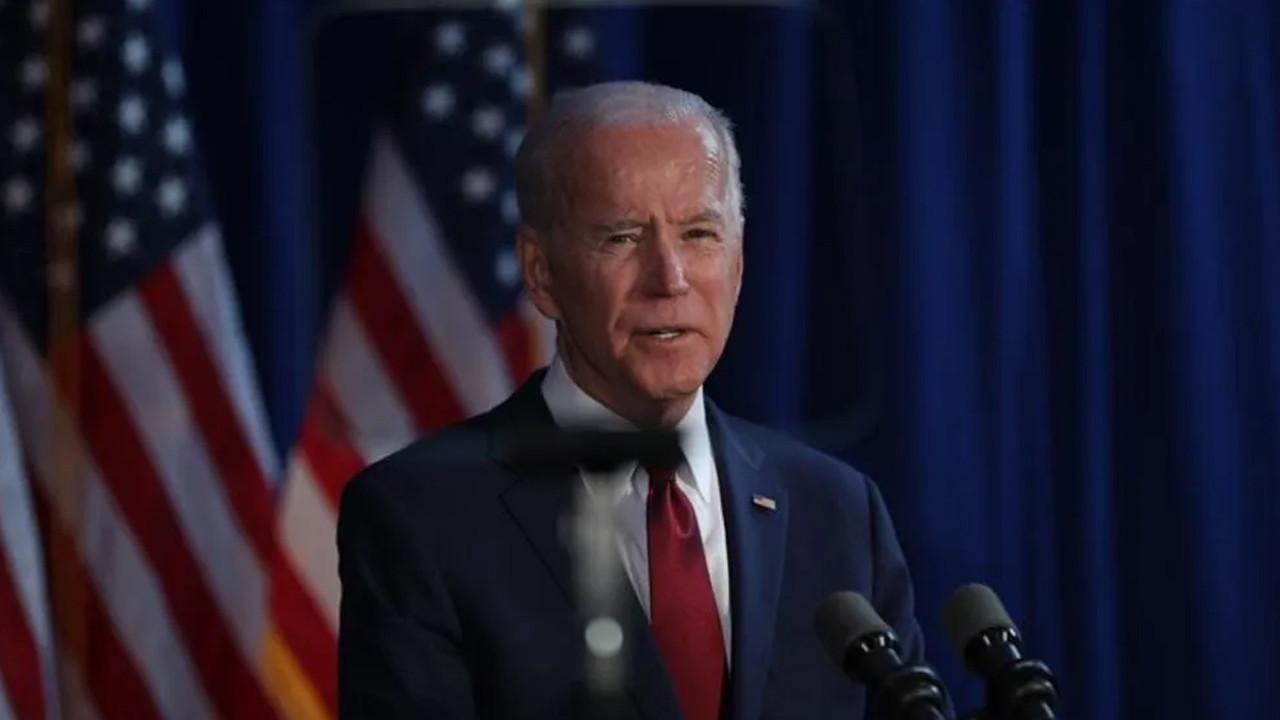 """Biden'ın """"soykırım"""" açıklamasına bir tepki de onlardan"""