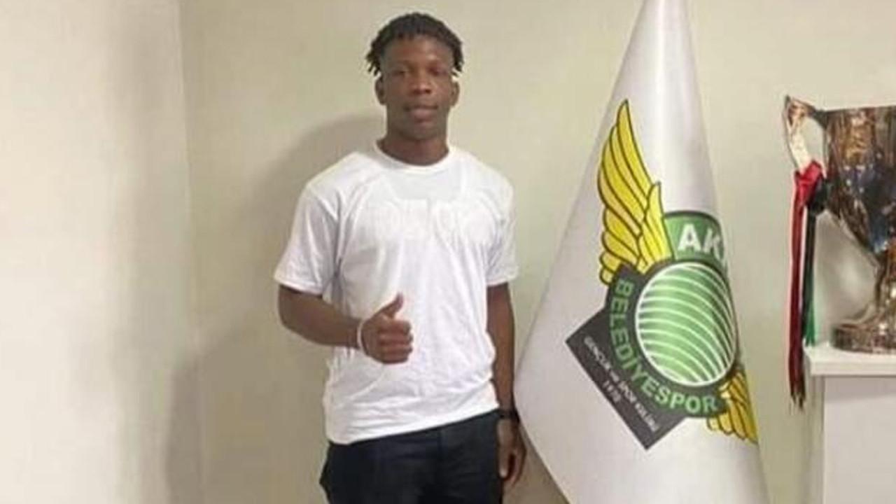 Akhisarspor'dan sahte futbolcu iddiası için açıklama