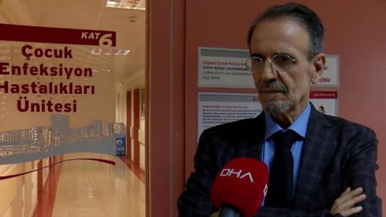 Mehmet Ceyhan: Bu tam kapanma değil!