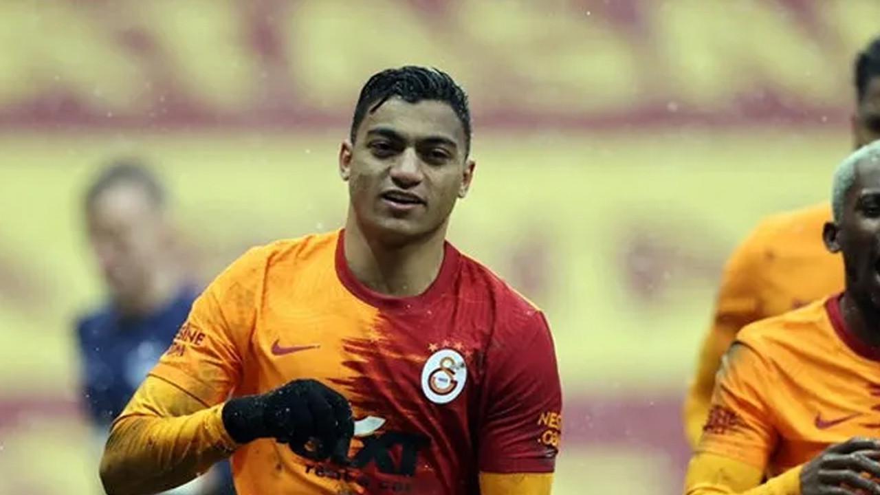 Galatasaray'da, Henry Onyekuru ile yollar ayrılıyor