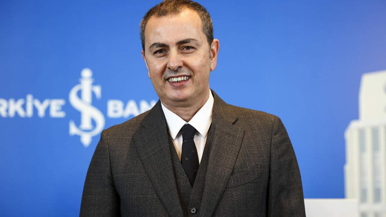 Türkiye İş Bankası Genel Müdürü'nden 'kripto para' açıklaması