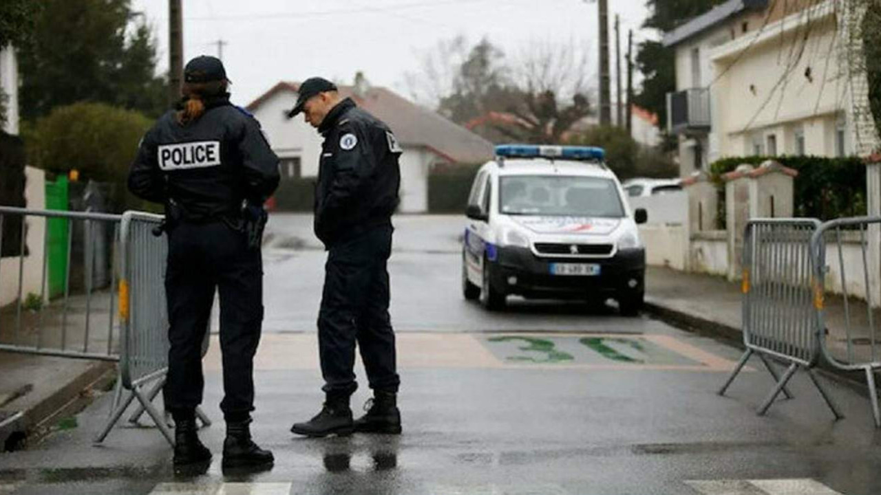 Ermeni bir grup Türk ailesine saldırdı