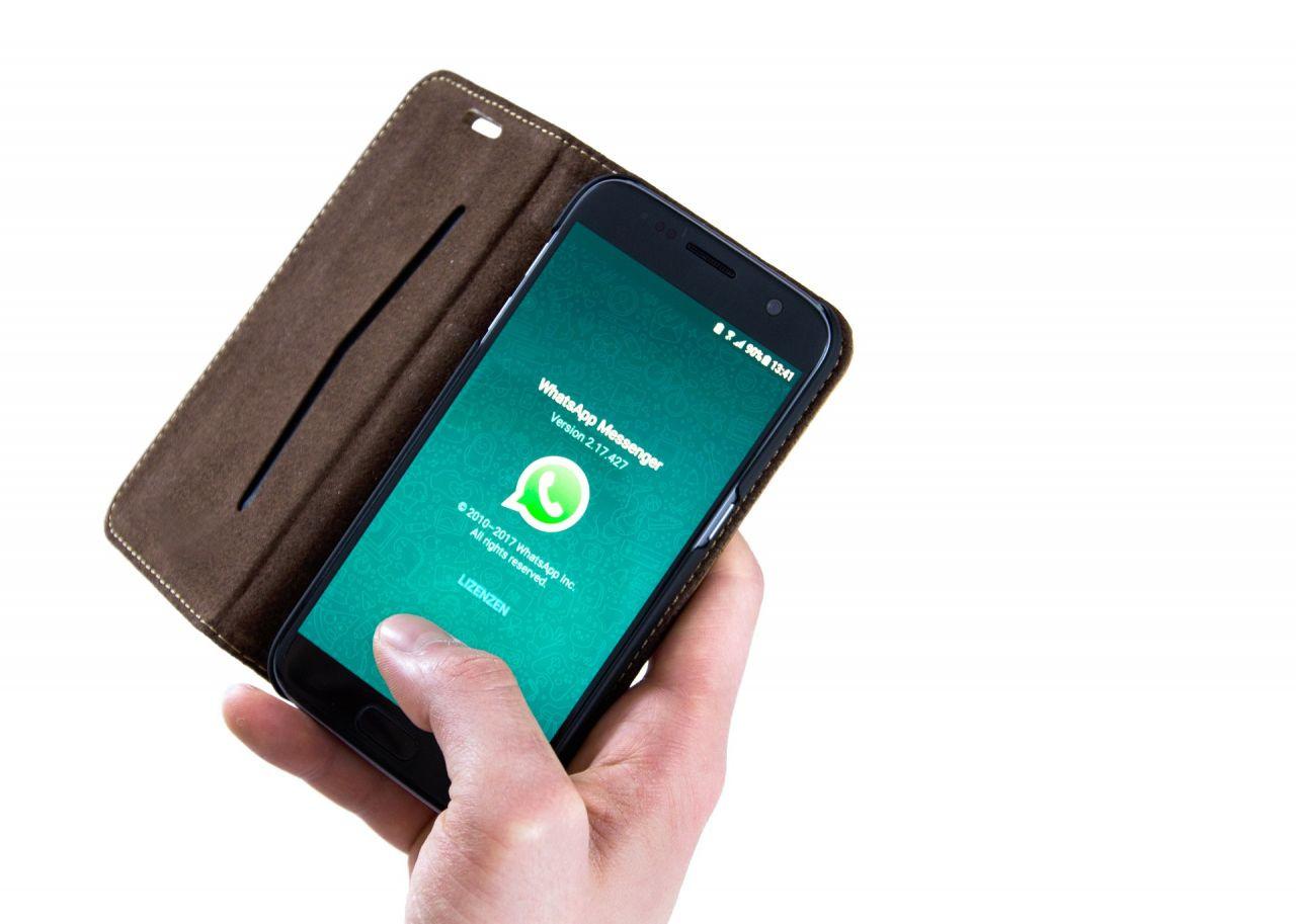 WhatsApp'a yeni özellik! 24 saat sonra silinecek - Resim: 4