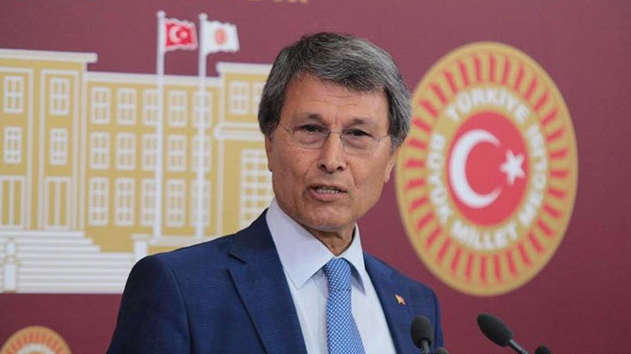 Halaçoğlu Erdoğan'a yaptığı teklifi açıkladı
