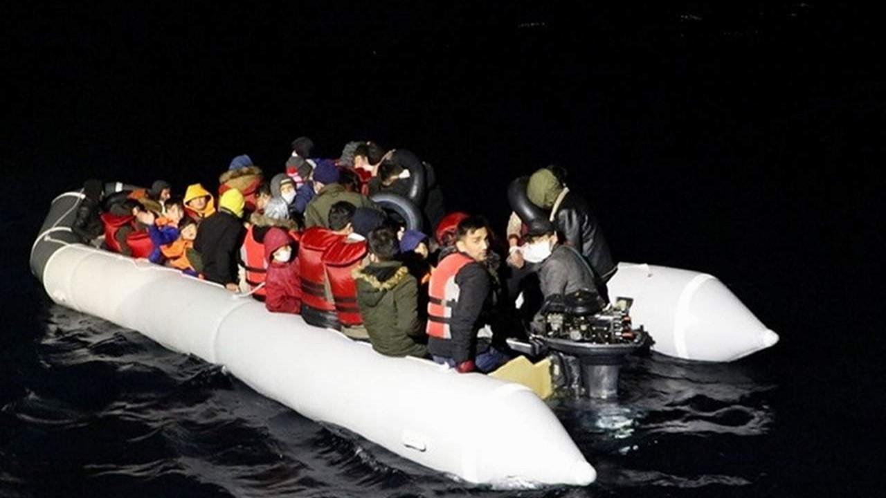 Yunanistan ölüme itti; Türkiye kurtardı! 250 can kurtarıldı