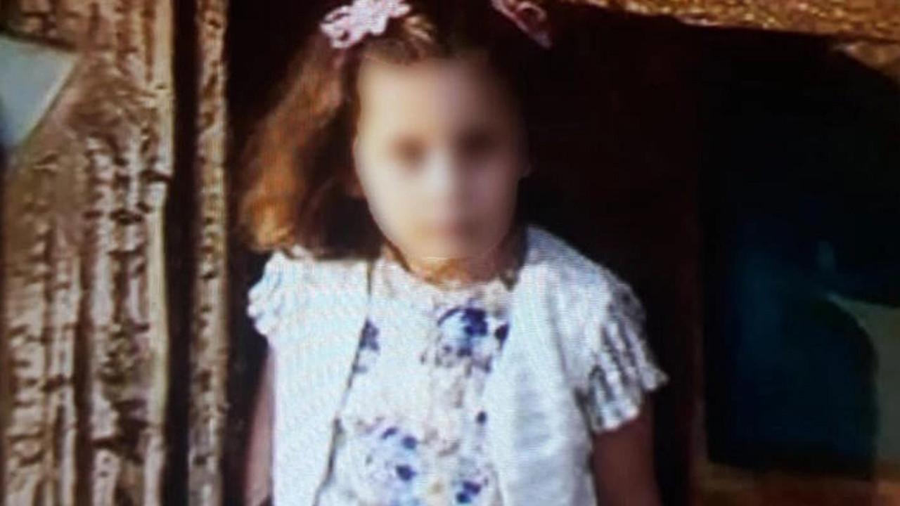 5 yaşındaki kızı yengesi öldürmüş!