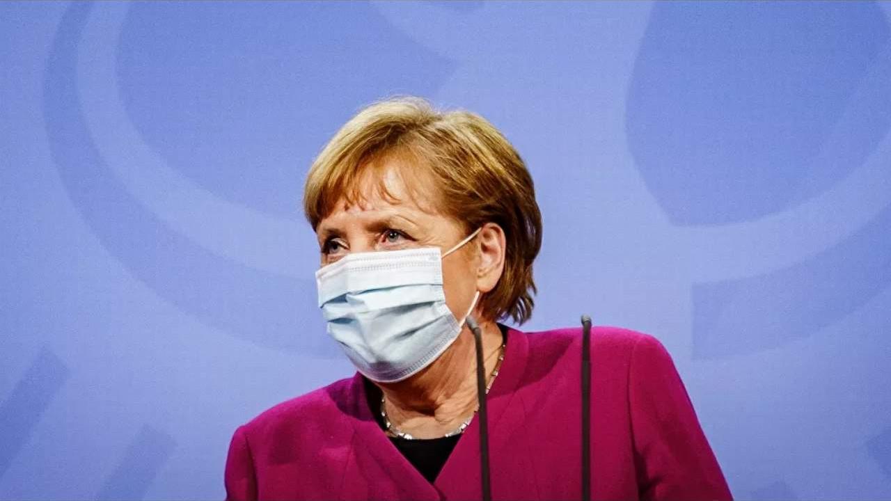 ABD'nin Merkel'i izlediği ortaya çıktı... Hem de bir başka AB ülkesinden desteğiyle!