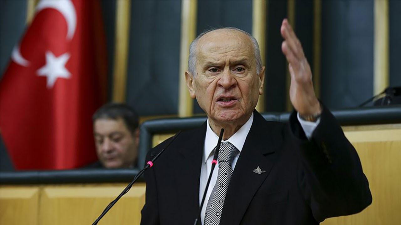 Bahçeli ile ilgili şok iddia: ''Erdoğan 'Başbakan' yapılmak isteniyor!''