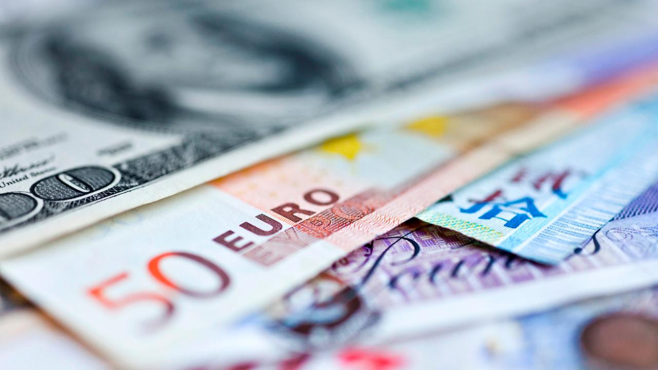 Altın, dolar, euro yükselişte! Dövizde durmak yok, yükselişe devam! Türk Lirası eriyor...