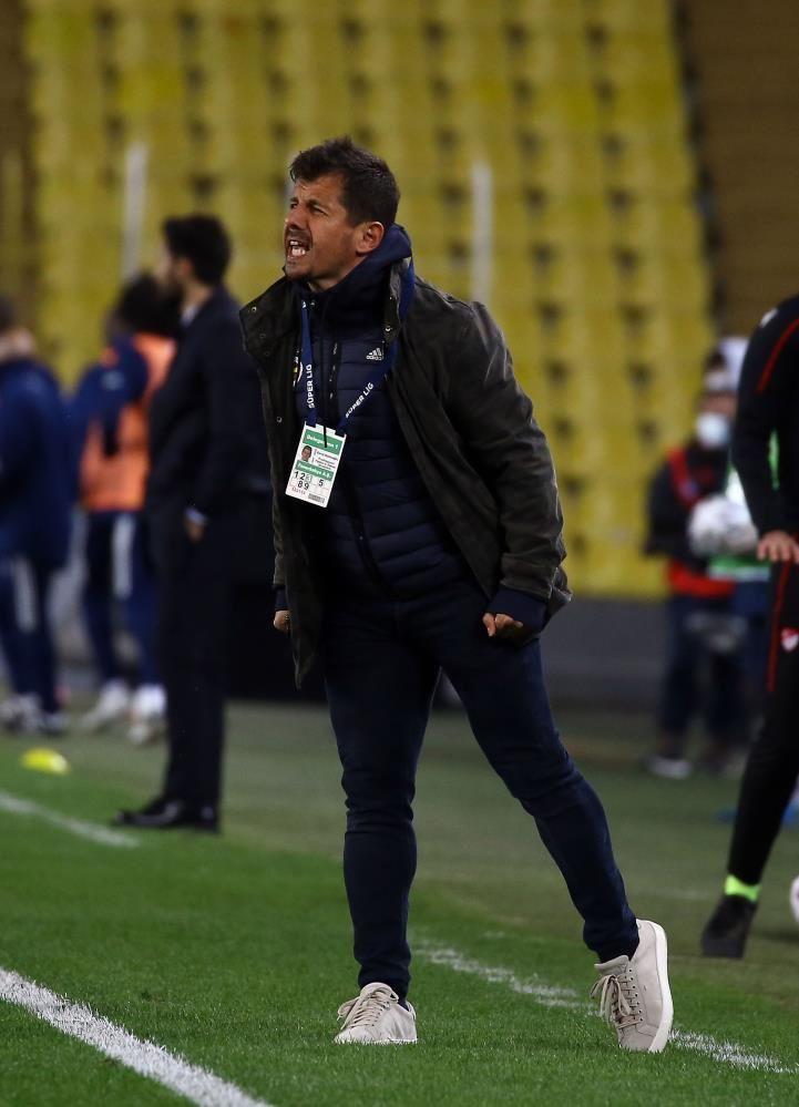 Fenerbahçe'ye Emre Belözoğlu dopingi - Resim: 1