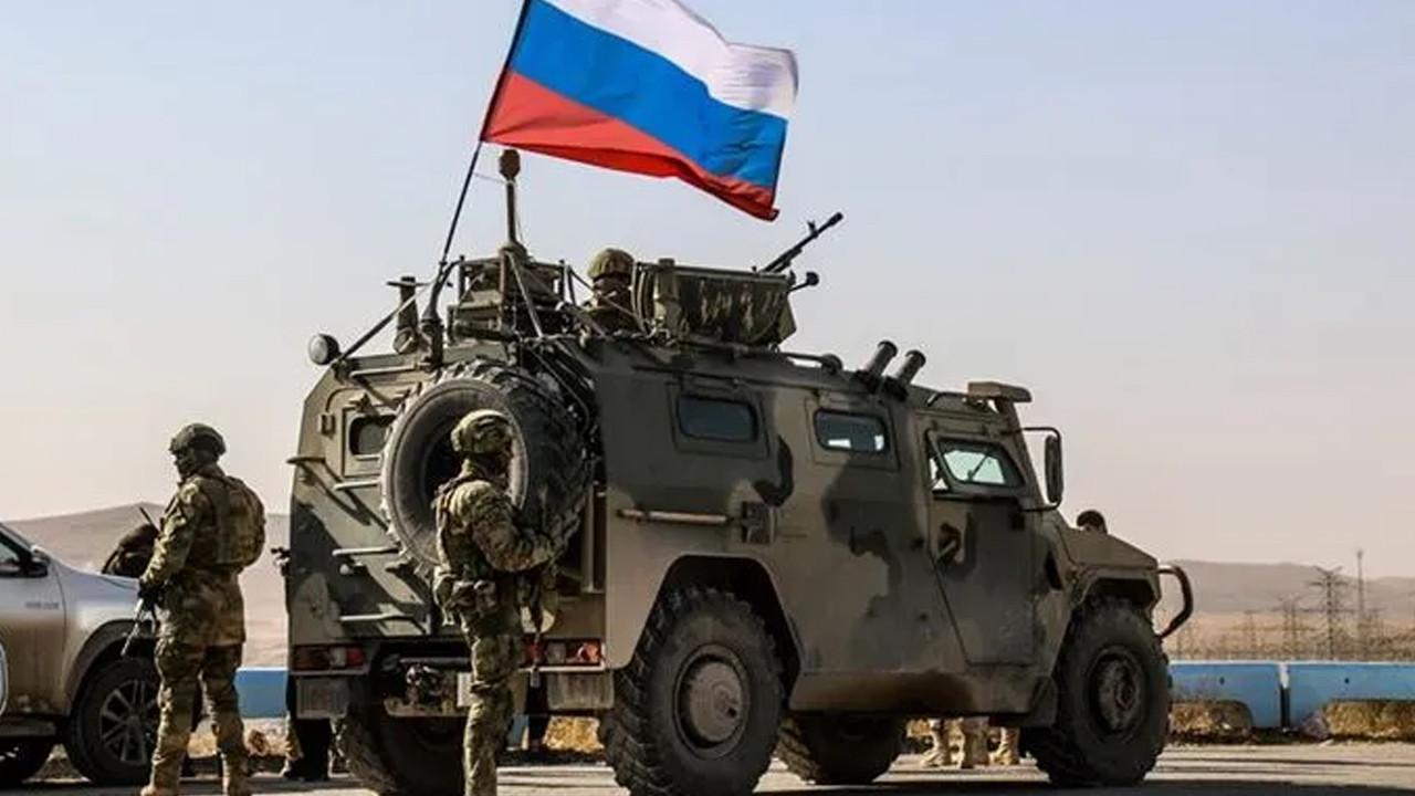 ''Rusya, sınırlarını korumak için her şeyi yapacak''