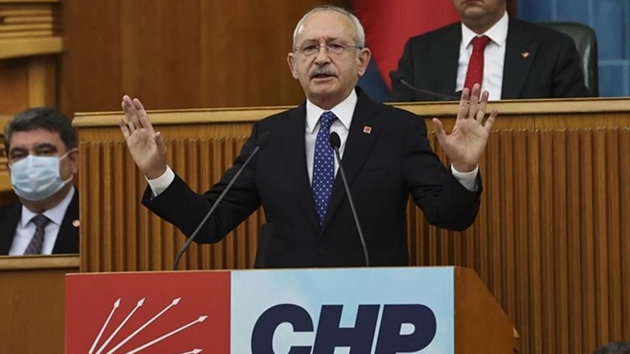Kılıçdaroğlu: Erdoğan'dan sosyal destek programı açıklamasını bekliyoruz