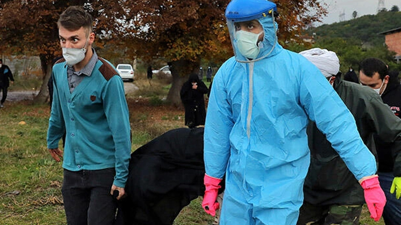 Bir ülkede daha koronavirüsün Güney Afrika mutasyonuna rastlandı