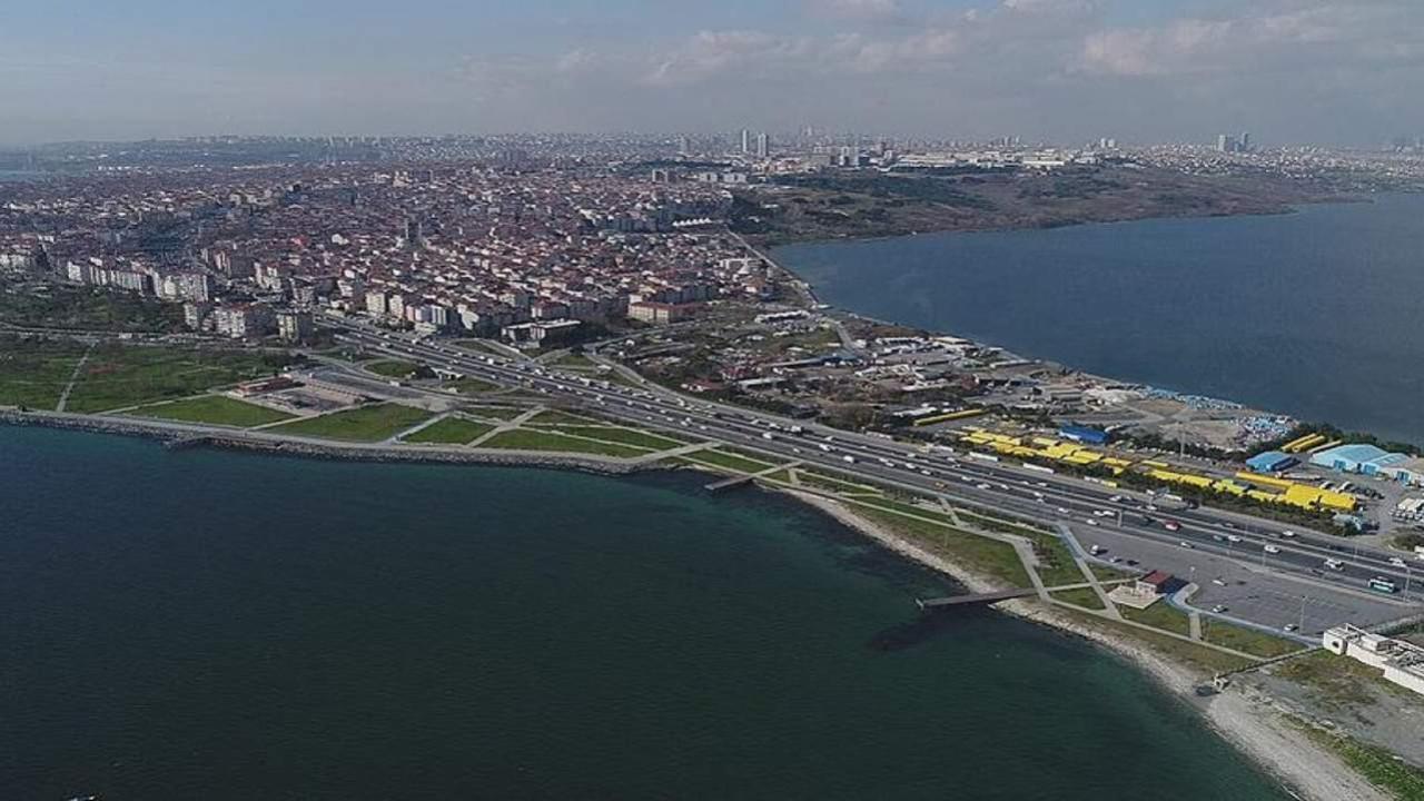 Tartışmalı proje Kanal İstanbul'da tapular çıkıyor