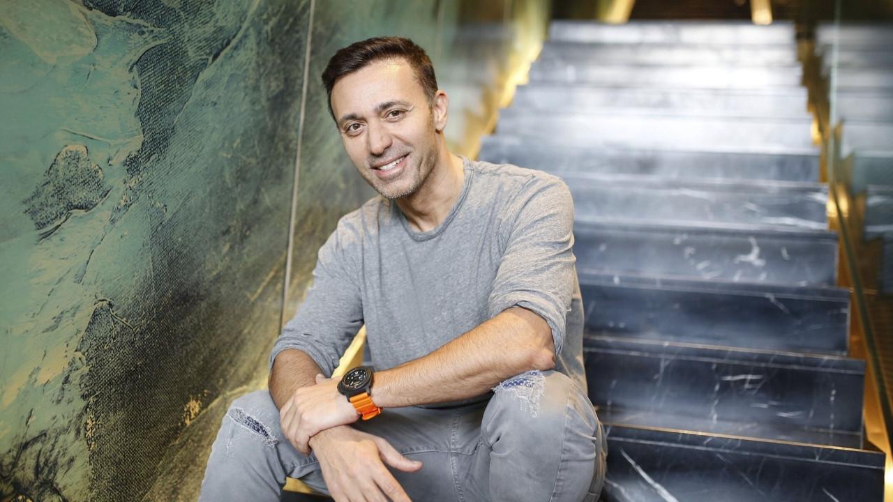 Milli Takım'ın yeni şarkısı Mustafa Sandal'dan