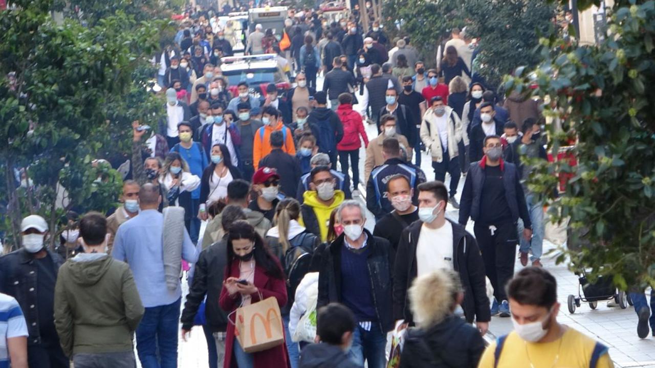 MIT'den ezber bozan sosyal mesafe açıklaması