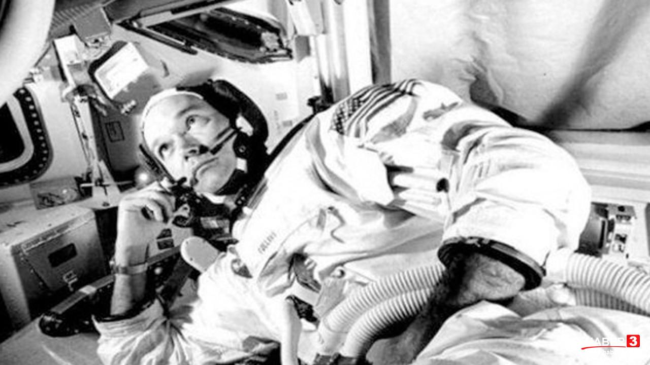 Ay'a ilk ayak basan ekipteki astronot hayatını kaybetti