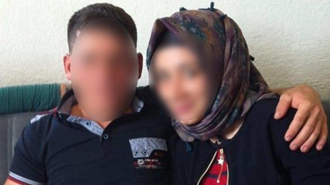 Vahşet! Genç kadın kocasının gözleri önünde öldürüldü
