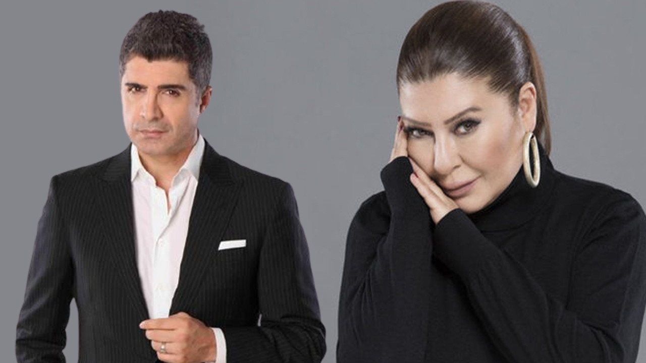 Şarkıcı Yeliz, Özcan Deniz ile yaşadığı büyük aşkı anlattı!