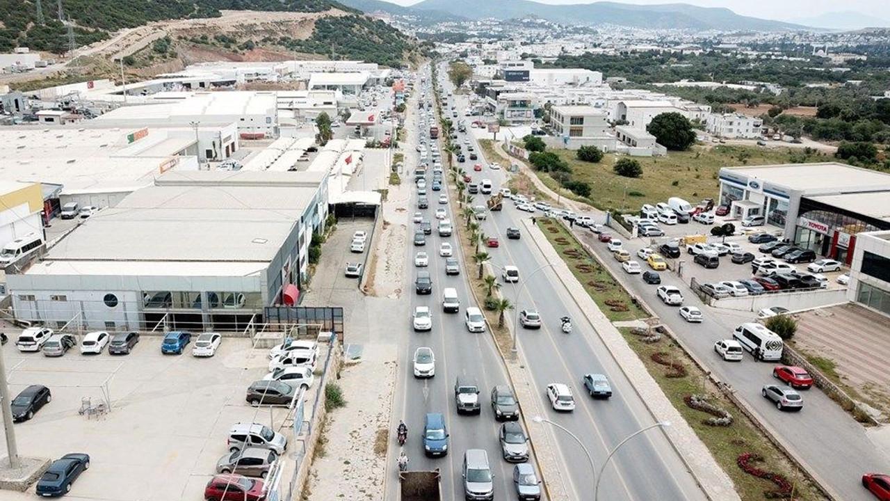 Türkiye'nin tatil cennetine ''tam kapanma'' göçü
