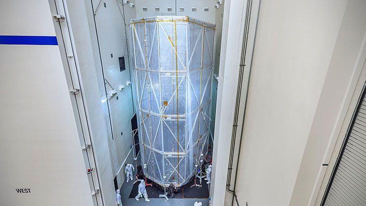NASA'nın yeni teleskobu için geri sayım başladı - Resim: 4