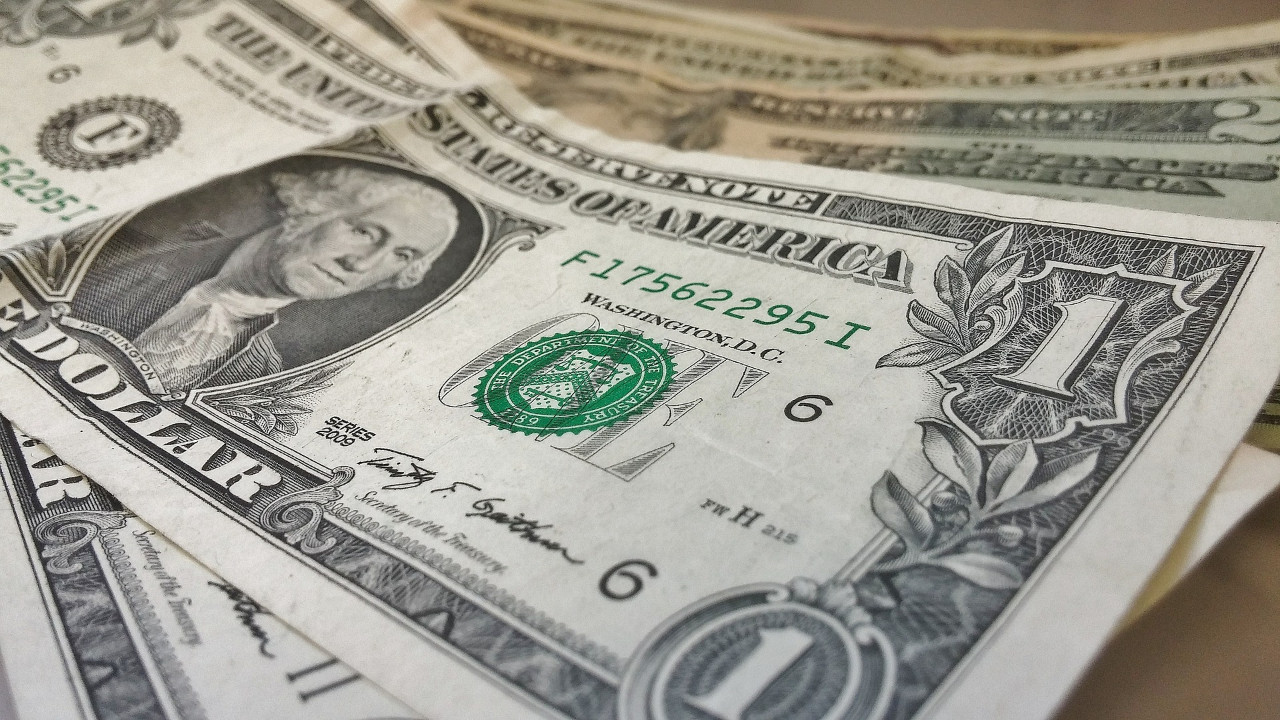 Doların neden düştüğü ortaya çıktı