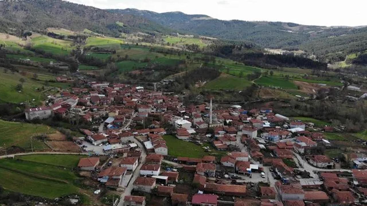 20 yıllık altın rezervi bulunan köyde arsa fiyatları uçtu!
