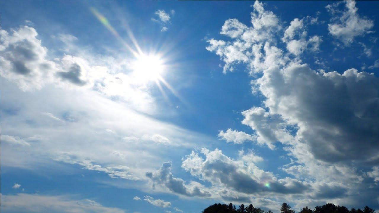 Meteoroloji duyurdu: 3 hafta tam kapanmayla birlikte, yaz geliyor!